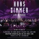 Zimmer, Hans CD Live In Prague