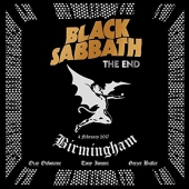 The End (Black Sabbath)