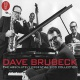 Brubeck, Dave Absolutely Essential 3 Cd Collection