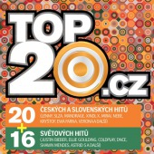 Top20.cz 2017 / 2 (Ruzni / Pop National)