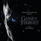 Game Of Thrones - S7 (O.S.T.)