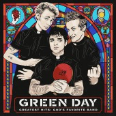 Greatest Hits: God´s Favorite Band (Green Day)