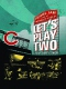Pearl Jam DVD Let's Play Two -dvd+cd-