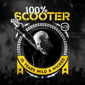 100% Scooter - 25 Years Wild & Wicked -digi- (Scooter)