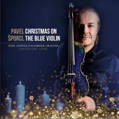 Christmas On The Blue... (Sporcl Pavel)
