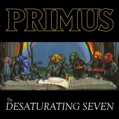 Desaturating Seven -download- (Primus)