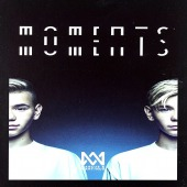 Moments -deluxe/digi- (Marcus & Martinus)