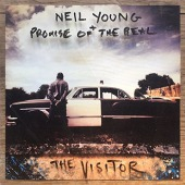 The Visitor (Young, Neil + Promise Of The Real)