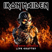 The Book Of Souls: Live Chapter (Iron Maiden)