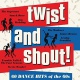 Various CD Twist And Shout -digi-