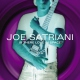 Satriani, Joe Is There Love In Space?