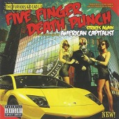 American Capitalist (Five Finger Death Punch)