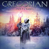 Holy Chants (Gregorian)