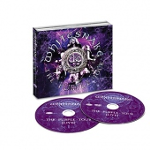 The Purple Tour (cd+dvd) (Whitesnake)