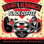 Black Coffee -box Set-
