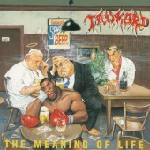 The Meaning Of Life (Tankard)
