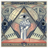 Unsung Prophets And Dead Messiahs (Orphaned Land)