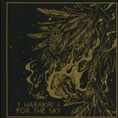 Arson (Harakiri For The Sky)