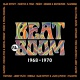 Various CD Beat (Al)boom 1968- 1970
