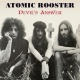 Atomic Rooster CD Devil's Answer