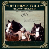 Heavy Horses -cd+dvd- (Jethro Tull)