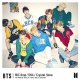Bts CDSIN Mic Drop/dna/crystal Snow/type: C/ Japan Import -ltd-