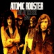 Atomic Rooster CD Live At The.. -cd+dvd-