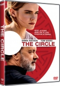 dvd obaly Circle, The