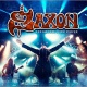 Saxon CD Let Me Feel Your Power (2cd+dvd)