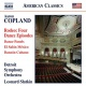 Copland, A.:old American Songs/ Rodeo