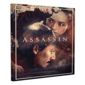 dvd obaly Assassin