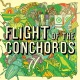 Flight Of The Conchords Vinyl Flight Of The Conchords - Neon Yellow Vinyl -coloured-