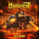Monument CD Hellhound