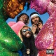 Flatbush Zombies CD Vacation In Hell