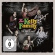 Kelly Family CD We Got Love - Live / Dvd