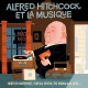 Ost CD Alfred Hitchcock & La Musique