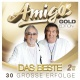 Amigos CD Gold-edition - Gold-edition/ 30 Grosse Erfolge -digi-