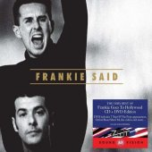Frankie Said -cd+dvd-