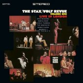 The Stax / Volt Revue Vol.1 Live In London