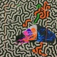 Animal Collective Vinyl Tangerine Reef Limited Edition
