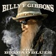 Gibbons Billy CD The Big Bad Blues