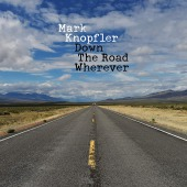 Down The Road Wherever / Dlx (Knopfler Mark)