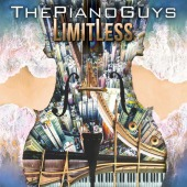 Limitless (Piano Guys)