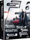 DVD Filmy DVD Rychle a zb�sile 1-6
