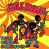 Funk Gets Stronger -2 Cd-