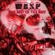 W. A. S. P. Vinyl The Best Of The Best