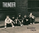Thunder CD Wonder Days: Deluxe edice by THUNDER (2015-02-24)