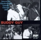 Buddy Guy CD Live at the Checkerboard Lounge, Chicago 1979 By Buddy Guy (1995-09-25