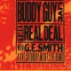 Buddy Guy CD Live the Real Deal By Buddy Guy (1999-03-29)