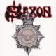Saxon CD Strong Arm of the Law by Saxon